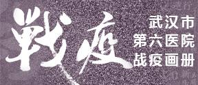 武汉市第六医院战疫画册